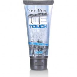Crema ice touch for men 80 ml