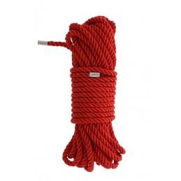 Corda rossa 5 metri per...