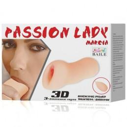 La passione di lady murcia...