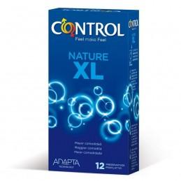 Control nature xl 12 pz