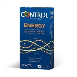 Control energy 12 pz