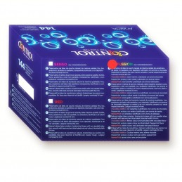 Control preservativi con...