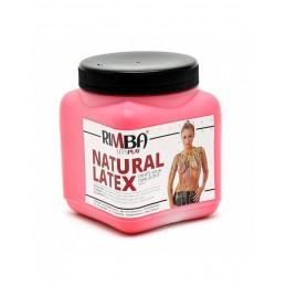 Lattice liquido rosa