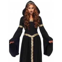 Costume strega pagama