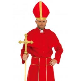 Costume da cardinale