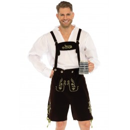 Costume Oktoberfest