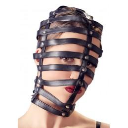 Gabbia per maschera della...