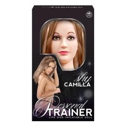 Camilla la bambola vibrante