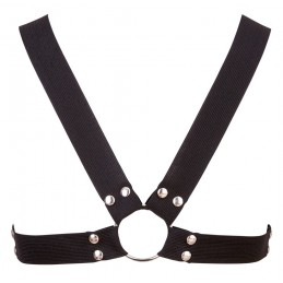 Strap-on fetish fantasy 19 cm