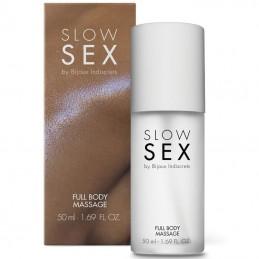 Slow sex gel massaggiante...
