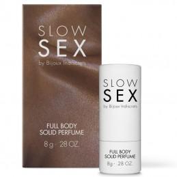 Slow sex profumo solido...