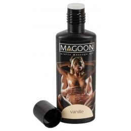 Magoon vaniglia olio per...