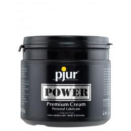 Crema lubrificante Pjur...