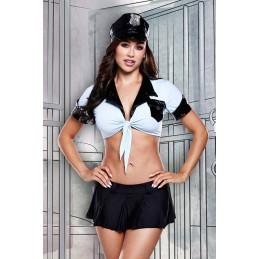 Uniforme poliziotta sexy