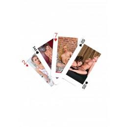 Carte da scala 40 sexy