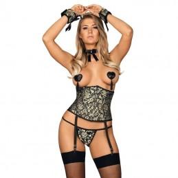 Shelle corsetto