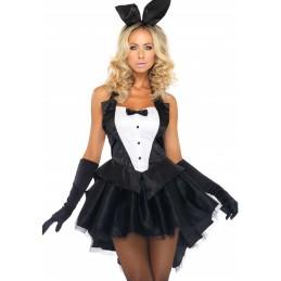Costume da coniglietta