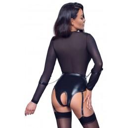 Body suit scandal