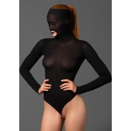 Body mascherato