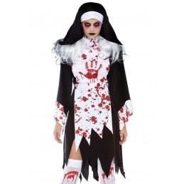 Costume suora assassina