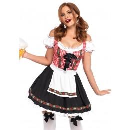 Costume bavarese