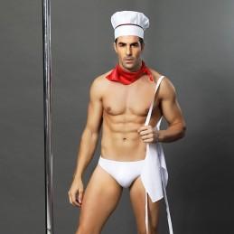 Costume da cuoco sexy