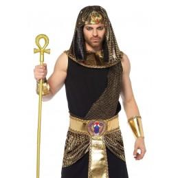 Costume faraone del nilo