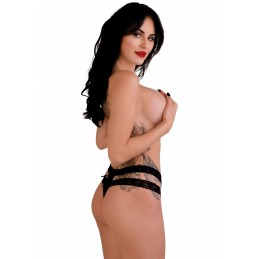 Natale sexy lingerie