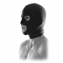 Spandex Hood