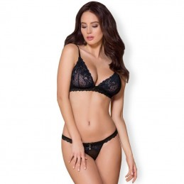 Completo intimo in pizzo...