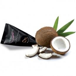 Olio al cocco per massaggi
