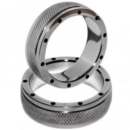 Anello cock ring in metallo...