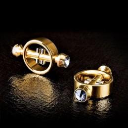 Morsetti magnetici gold