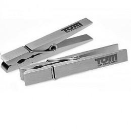 Pinze in acciaio per bondage