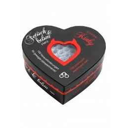 Corps à coeur kinky love in...