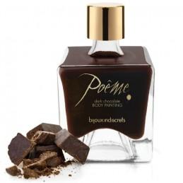 Poeme - cioccolato nero 50ml