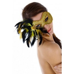 Maschera veneziana con...
