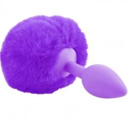 Tail plug viola