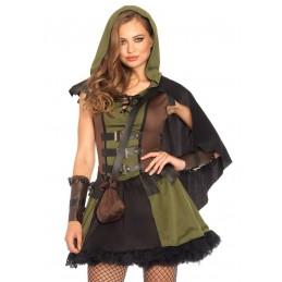 Costume da Robin Hood